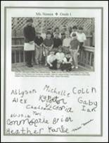 1998 Village Academy Yearbook Page 68 & 69