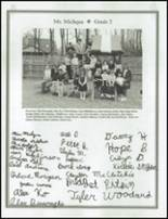 1998 Village Academy Yearbook Page 72 & 73