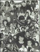 1998 Village Academy Yearbook Page 74 & 75