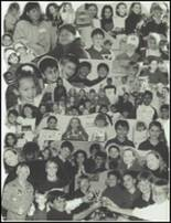 1998 Village Academy Yearbook Page 78 & 79