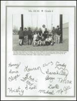 1998 Village Academy Yearbook Page 80 & 81
