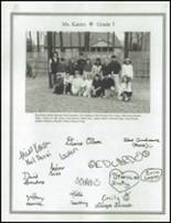 1998 Village Academy Yearbook Page 82 & 83