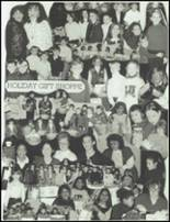 1998 Village Academy Yearbook Page 86 & 87