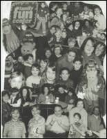1998 Village Academy Yearbook Page 92 & 93