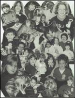 1998 Village Academy Yearbook Page 94 & 95