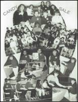 1998 Village Academy Yearbook Page 96 & 97