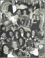 1998 Village Academy Yearbook Page 98 & 99