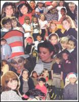 1998 Village Academy Yearbook Page 100 & 101