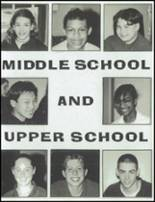 1998 Village Academy Yearbook Page 102 & 103
