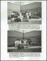 1998 Village Academy Yearbook Page 106 & 107