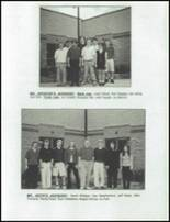 1998 Village Academy Yearbook Page 108 & 109