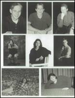 1998 Village Academy Yearbook Page 110 & 111
