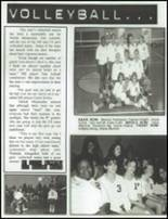 1998 Village Academy Yearbook Page 112 & 113