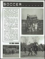1998 Village Academy Yearbook Page 114 & 115