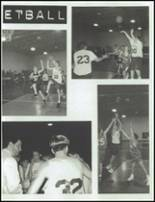 1998 Village Academy Yearbook Page 116 & 117