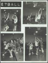 1998 Village Academy Yearbook Page 118 & 119