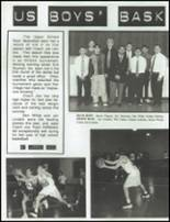 1998 Village Academy Yearbook Page 120 & 121