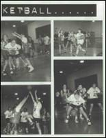 1998 Village Academy Yearbook Page 122 & 123
