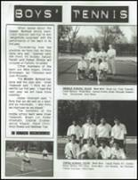 1998 Village Academy Yearbook Page 124 & 125