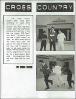 1998 Village Academy Yearbook Page 126 & 127