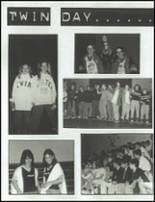 1998 Village Academy Yearbook Page 130 & 131