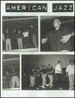 1998 Village Academy Yearbook Page 142 & 143