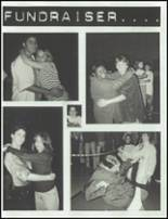 1998 Village Academy Yearbook Page 144 & 145