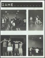 1998 Village Academy Yearbook Page 146 & 147