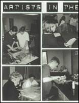 1998 Village Academy Yearbook Page 148 & 149