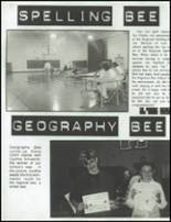 1998 Village Academy Yearbook Page 150 & 151