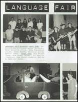 1998 Village Academy Yearbook Page 154 & 155