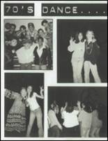 1998 Village Academy Yearbook Page 156 & 157