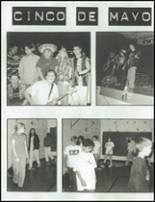 1998 Village Academy Yearbook Page 158 & 159