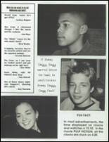 1998 Village Academy Yearbook Page 164 & 165