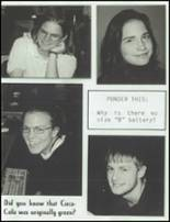 1998 Village Academy Yearbook Page 166 & 167