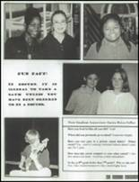 1998 Village Academy Yearbook Page 168 & 169