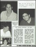 1998 Village Academy Yearbook Page 170 & 171
