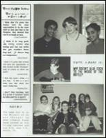 1998 Village Academy Yearbook Page 176 & 177