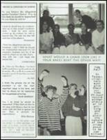 1998 Village Academy Yearbook Page 178 & 179