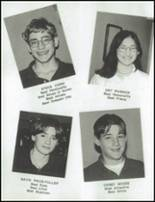 1998 Village Academy Yearbook Page 182 & 183