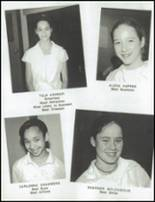 1998 Village Academy Yearbook Page 184 & 185