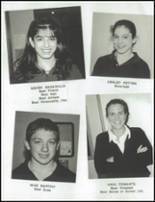 1998 Village Academy Yearbook Page 186 & 187