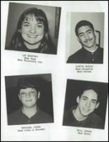 1998 Village Academy Yearbook Page 188 & 189
