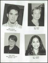 1998 Village Academy Yearbook Page 190 & 191