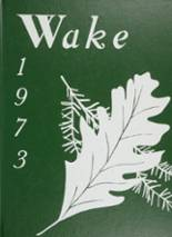 1973 Yearbook Annapolis High School