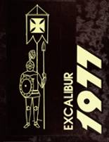 1977 Yearbook Northern Valley Regional High School