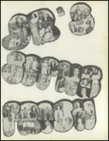 1948 Cincinnatus High School Yearbook Page 16 & 17