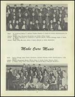 1948 Cincinnatus High School Yearbook Page 22 & 23