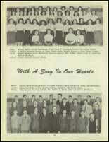 1948 Cincinnatus High School Yearbook Page 24 & 25