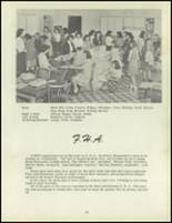 1948 Cincinnatus High School Yearbook Page 28 & 29